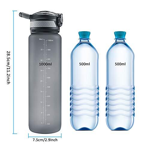 FURU Metals Frames 3 unidades Drift botella Blank UV Resina Marco Colgante Bisel abierto ajuste joyas fabricaci/ón