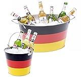 Getränke,- und Eiswanne Deutschland Eimer Bie...Vergleich