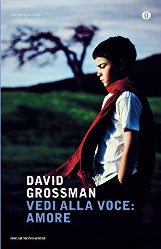 Vedi alla voce: amore (Oscar classici moderni Vol. 203)