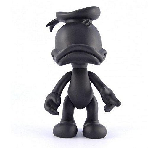 Figura de colección Leblon-Delienne Artoys Disney Pato Donald Duck (Negro)