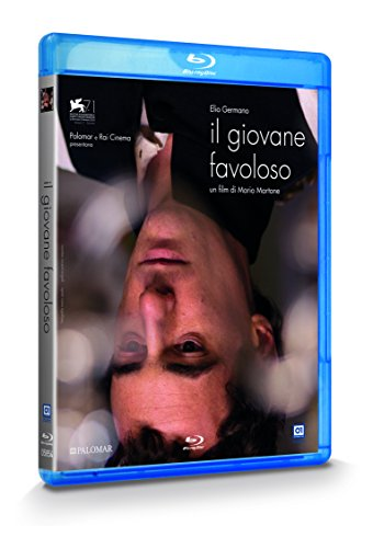 Bild von Il giovane favoloso [Blu-ray] [IT Import]