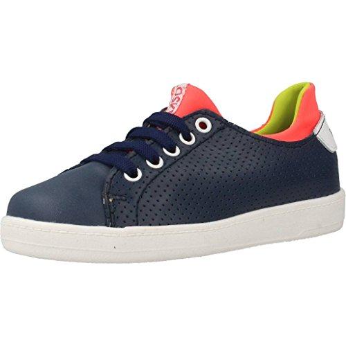 Calzature sportive bambino, color Blu , marca PABLOSKY, modelo Calzature Sportive Bambino PABLOSKY JR KIWI GIRL Blu