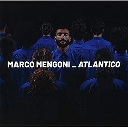 Atlantico (Main Cover Jewel Box)