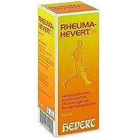 Rheuma Hevert N Tropfen 100 ml preisvergleich bei billige-tabletten.eu
