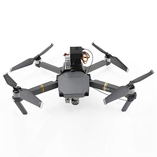 Spender Werfer Aktualisierung Drohne Clip Nutzlast Lieferung