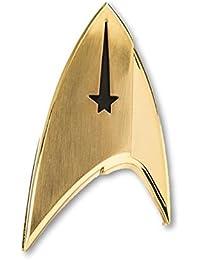 Star Trek Discovery Insignia Uniform Abzeichen Command - original Replica