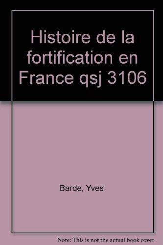Histoire de la fortification en France