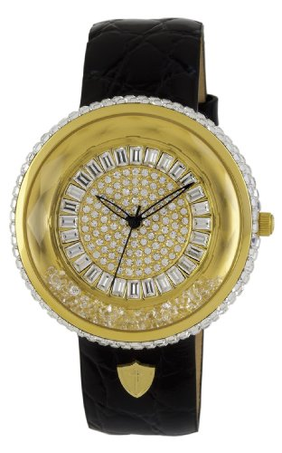 Hugo von Eyck Orologio al Quarzo Woman Sunset Nero 43 mm