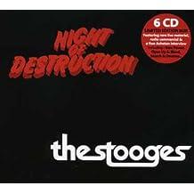 Night Of Destruction