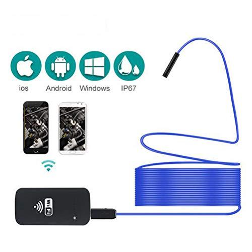 XGLL Endoscopio WiFi