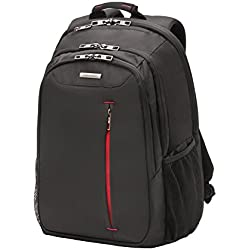 "Samsonite Guardit Laptop Backpack M 15""-16"" Mochilas de a diario, 22 L, Negro (Negro)"