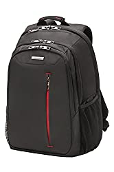 "Samsonite Guardit Laptop Rucksack Medium für 15""-16"" Laptop, 22 Liters, Schwarz"