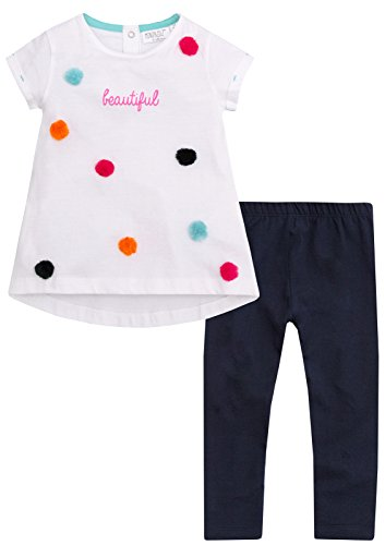 Lora Dora Girls Outfit T Shirt and Leggings