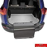 WeatherTech|Cargoliner+Pare-Chocs Audi A1/S1 8X À Hatchback 2010/18 Gris