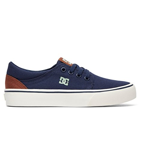 DC Shoes Trase, Sneakers Basses garçon