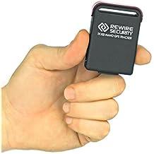 Localizzatore GPS di sicurezza TK102 Nano, magnetico, per auto e persone TK102B