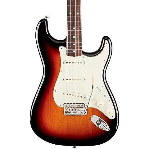 Fender Classic Series '60s Stratocaster 3TS Nitro Laquer · Chitarra elettrica