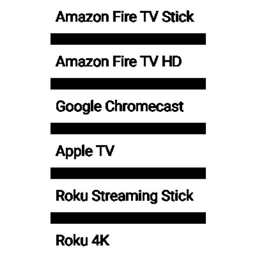 Fire TV Stick Consultazione