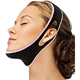 Face Lift Up Reduce Double Chin Lifting Firming Face-lift Mask Belt Thin Face V Shaper Facial Slimming Bandage Skin Care