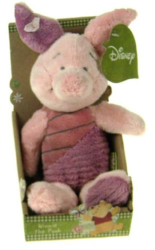 original-disney-winnie-the-pooh-loved-by-nature-8-inch-20cm-piglet-super-soft-plush-in-gift-box