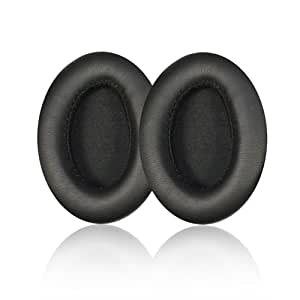 Replacement Earpad ear pad cushions For Monster beats by Dr. Dre Studio Headphones (Not For Solo Headphones)