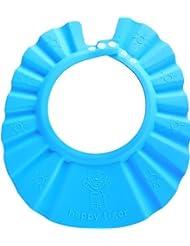 Akord Bonnet de douche réglable pour enfant