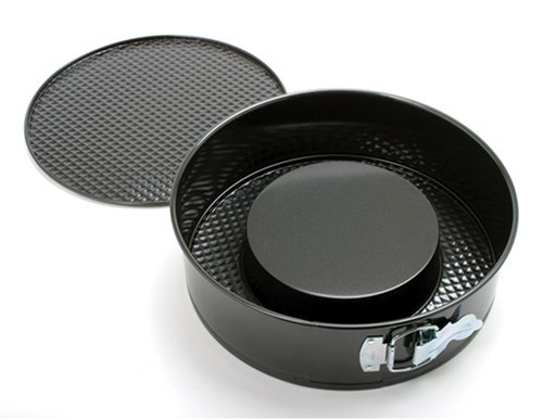 Norpro Non-stick Springform (Norpro 10 Inch Nonstick Fill In Springform Pan by Norpro)