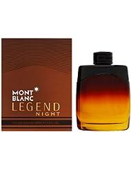 MONTBLANC LEGEND NIGHT EDP SPRAY 100ML