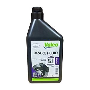 Liquide de freins 1 litre DOT5.1 Valéo 402408 pas cher