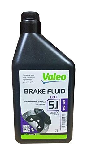 liquide-de-freins-1-litre-dot51-valeo-402408