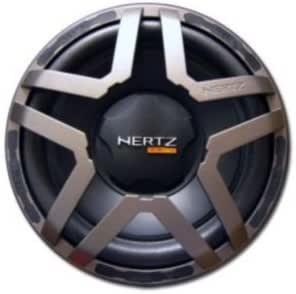 Hertz Hertz Special Car Audio Esg 200 Gr Grill Grating Elektronik