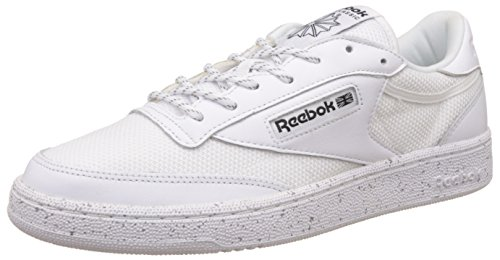Reebok - Reebok Ckub C 85 St Scarpe Sportive Uomo Bianco