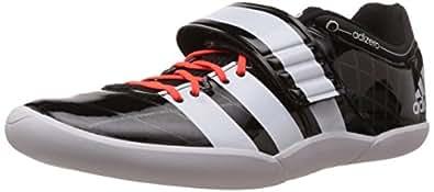 Adidas Adizero Discus And Hammer Chaussure - SS15 - Noir - Taille 42 2/3 EU