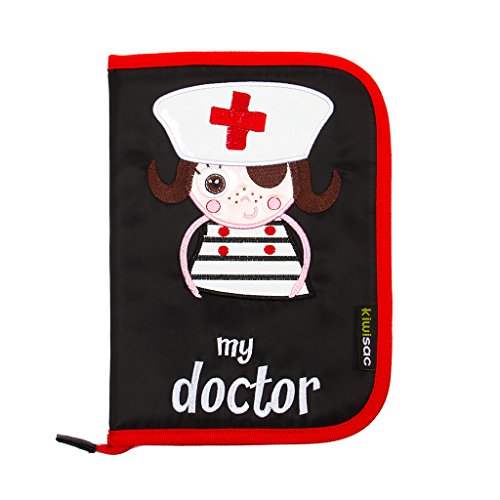 Kiwisac The Pirates Girl Funda de carné