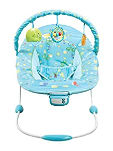 Mee Mee Bouncer 821A Melodious & Vibrating