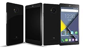 YU YUNIQUE YU4711 Smartphone (Black)