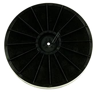 zanussi filtre a charbon eff54 diametre 230x34mm hotte zanussi 50294677005 gros. Black Bedroom Furniture Sets. Home Design Ideas