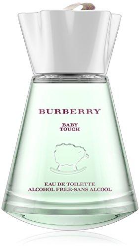 Burberry Baby Touch Agua de Colonia sin Alcohol - 100 ml (precio: 16,49€)