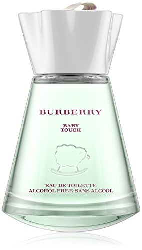 BURBERRY Eau De Toilette Unisex Baby Touch 100 ml