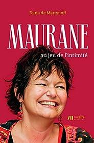 Maurane: au jeu de l'inti