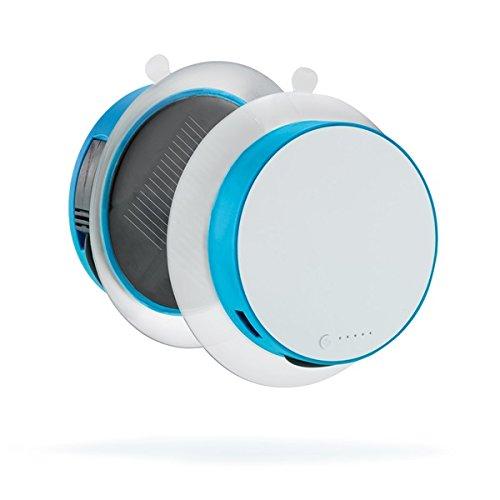 XD Design -- Caricatore Solare per Finestra (Blu)