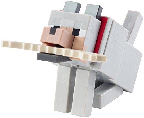 Minecraft - 12cm Action Spielfigur - Wolf