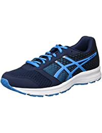 asics gel patriot homme gris