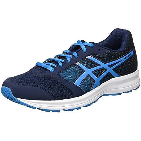 Asics Patriot 8, Zapatillas de Running para Hombre