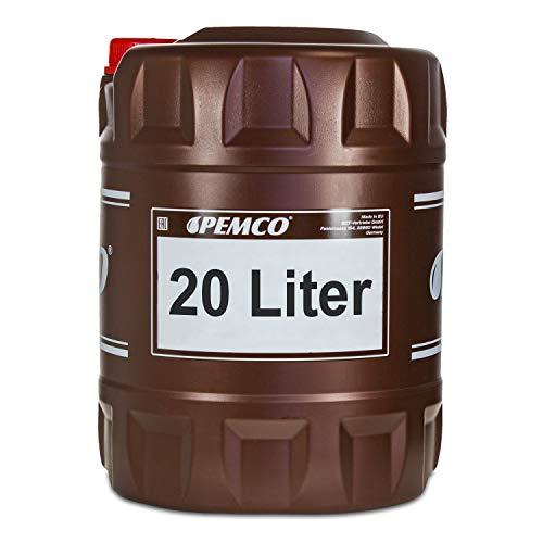 1 x 20L PEMCO Kettenoel / Sagekettenhaftöl