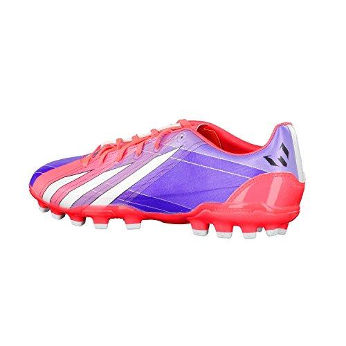 adidas , Chaussures de foot pour homme Rouge - Turbo/Black/Runwht