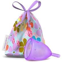 LadyCup Lila S(mall) Menstruationstasse klein