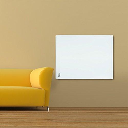 Panneau chauffant IR Chauffage Rayonnant Panneau infrarouge électrique mural 50x90cm