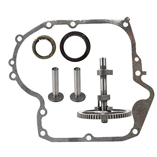 heacker Motor Nockenwellendichtsatz Ersatz für Briggs & Stratton 793880 793583 792681 791942 795102 697110
