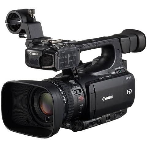 Canon XF XF100 - Videocámara (CMOS, 1/3 - 1/2000, 25,4 / 3 mm (1 / 3